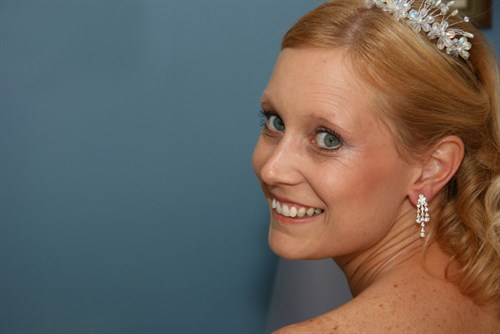 Sample Wedding Photos - Julie Larner Photographer