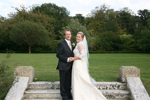 Wedding Photos - Sarah and Richard - Quex Park
