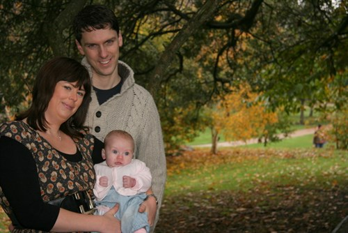 Sample Baby and Family Photos - Julie Larner Photographer