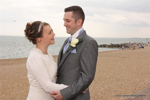 Wedding Photos - Julia and Joshua - Hythe Imperial