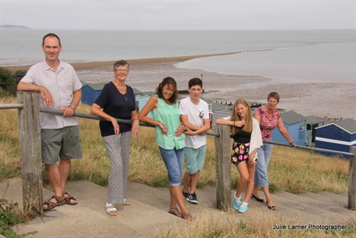 The Hill Family - Tankerton